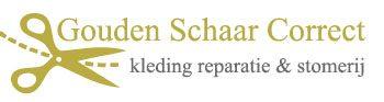 Kledingreparatie Tiel met 1 uur service de Gouden Schaar Correct.